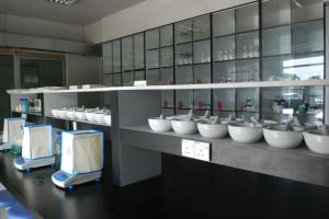 Mock Dispensary Laboratory