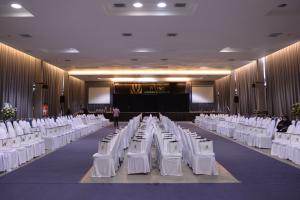 Fashion Runway Hall