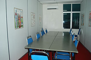 Discussion / Student Meeting Room