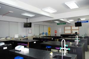 Multipurpose Science Laboratory