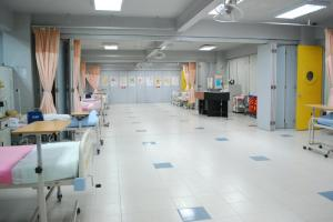 Simulation Ward